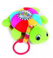 CANPOL BABIES žaislas minkštas: žaisk ir išmok - jūrų vėžlys 68/019 68/019