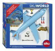 SIKU komercinio lėktuvo rinkinys, 5402 5402