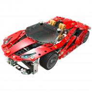 MECCANO konstruktorius Ferrari LaFerrari, 6032900