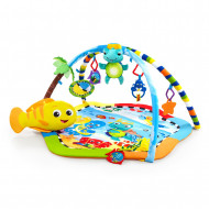 BABY EINSTEIN žaidimų kilimėlis Rhythm of the Reef Play Gym™ 90649-2-WS-YW2