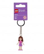 853551 LEGO® Raktų pakabukas Olivia 853551