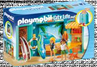 PLAYMOBIL Banglenčių parduotuvė, 5641 5641
