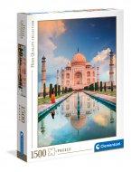 CLEMENTONI dėlionė Taj Mahal, 1500d., 31818 31818