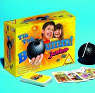 PIATNIK žaidimas stalo Tik-Tak Bomm Junior EE,LV,LT, 774997 774997