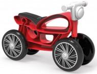 CHICOS motociklas-paspirtukas, raudonas, 36006 36006
