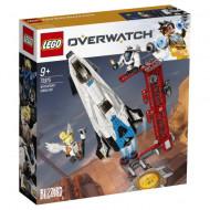 75975 LEGO® Overwatch Watchpoint: Gibraltar 75975