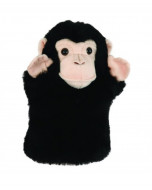ELC Lėlytė ant rankos Šimpanzė, 145001 145001
