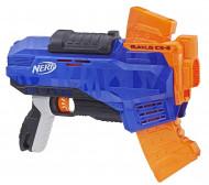 NERF šautuvas N-Strike Elite Rukkus ICS 8, E2654EU4 E2654EU4