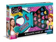 CLEMENTONI CRAZY CHIC Romantic Make up FI, 78422 78422