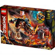 71719 LEGO® NINJAGO® Zane būtybė Mino 71719