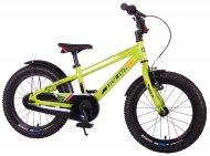 """VOLARE Rocky dviratis 16"""", žalios sp., 91661 91661"""