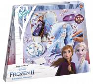 TOTUM deimantai Frozen 2 Enchanted, 680722 680722