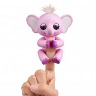 FINGERLINGS elektroninis žaislas drambliukas Nina, 3597 3597