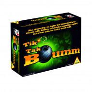 """PIATNIK Žaidimas """"Tik Tak Bumm"""", LT/LV/EST, 775291 775291"""