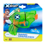 XSHOT vandens šautuvas Nano Drencher, 5643 5643