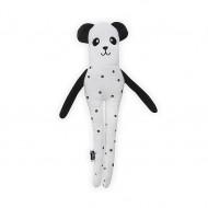 JOLLEIN minkštas žaislas Softy Bear Black 037-001-65110