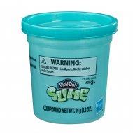 PLAY DOH masė Slime Single Can, asort., E8790EU2 E8790EU2