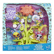 LITTLEST PET SHOP gyvūnėlis Fancy Flutters, E2159EU4 E2159EU4