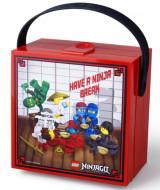 LEGO Ninjago pietų dėžutė su rankena, 40511733 40511733
