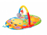 PLAYGRO kilimėlis žaidimų Jerry Giraffe, 0186365 186365