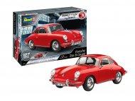 REVELL 1:16 modelis Porsche 356 Coupe, 7679 07679