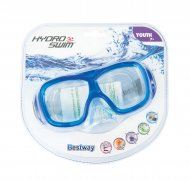 BESTWAY nardymo akiniai Aquanaut Mask, asort., 22039 22039