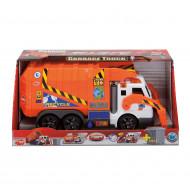SIMBA DICKIE TOYS sunkvežimis šiukšlių, 203308369 203308369
