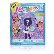 HAIRDORABLES kolekcinė lėlė-siurprizas su aksesuarais, serija 3, 23725 23725