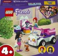 41439 LEGO® Friends Kačių priežiūros automobilis 41439