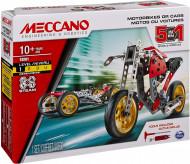 MECCANO konstruktorius Multi 5 Model, naujausia versija, 6053371 6053371