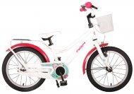"""VOLARE Brilliant dviratis 16"""", baltos sp., 91663 91663"""