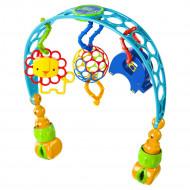 OBALL žaislas vežimėliui, 81536-4-WW-YW2 81536-4-WW-YW2