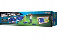 Beisbolo žaidimo rinkinys My First Batting Tee, 64650 64650