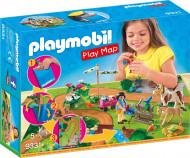 PLAYMOBIL Ponių parkas, 9331 9331
