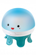 ELC Vonios žaislas  Medūza su šviesomis ir garsais, 147593