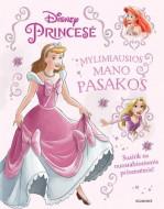 Knyga Princesė. Mylimiausios mano pasakos, 1310-67 1310-67