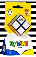 RUBIKS galvosūkis Rubiko kubas 2x2, RUB2004 RUB2004