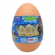 MEGASAUR MIGHTY dinozauro kiaušinis, asort., 16948 16948