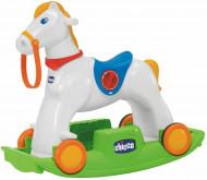 CHICCO žaislas arkliukas, 00070603000000 00070603000000