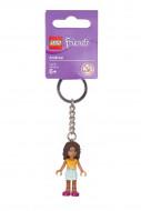 853548 LEGO® Raktų pakabukas Andrea 853548