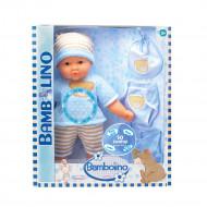 BAMBOLINO kalbanti lėlė (LT 50 žodžių), BD361LT BD361LT