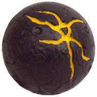 Waboba Lava nuo žemės atšokantis kamuoliukas saulės šviesoje keičiantis spalvas, W8 W8