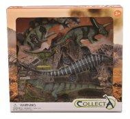 COLLECTA dinozaurų rinkinys, 5 vnt., 89822 89822