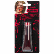 AMSCAN Veido dažai Halloween Make-Up Fake Blood, 9901246 9901246