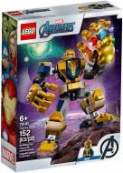 76141 LEGO® Super Heroes Tanoso robotas 76141