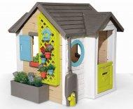 SMOBY žaidimų namelis Gardener's, 7600810405 7600810405