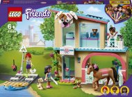41446 LEGO® Friends Heartlake City veterinarijos klinika 41446