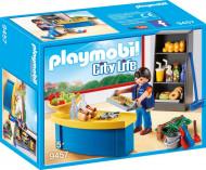 PLAYMOBIL CITY LIFE Mokyklos sargas, 9457 9457