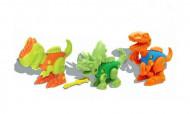MEGASAUR JUNIOR dinozauras, pasidaryk pats, 16924/16923 16924