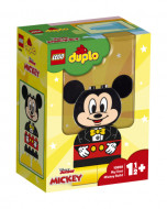 10898 LEGO® Duplo Disney TM Mano pirmasis Mikio konstruktorius 10898